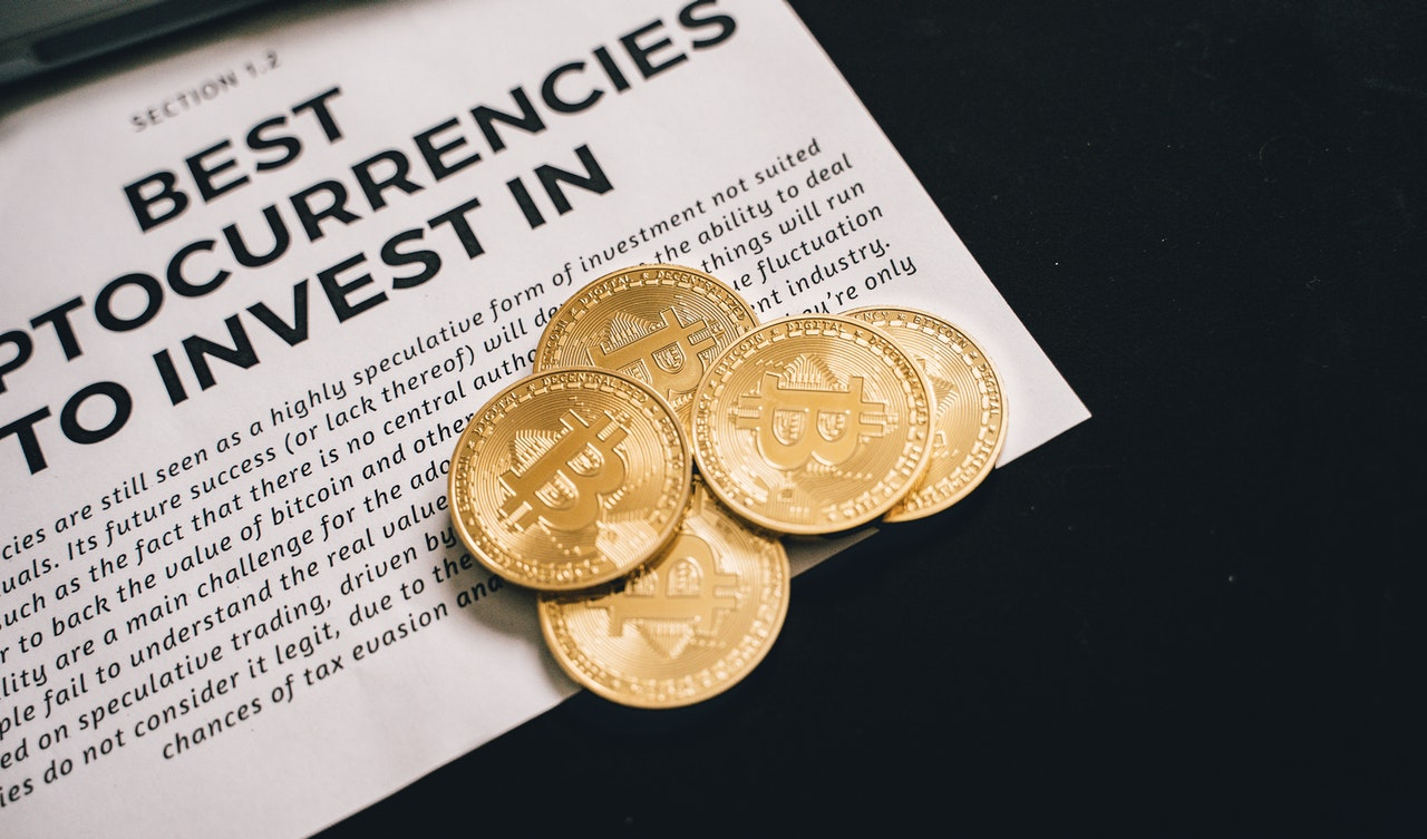 which cryptocurrency is best to invest